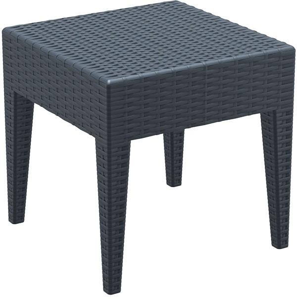 Table basse Miami 45 x 45 cm
