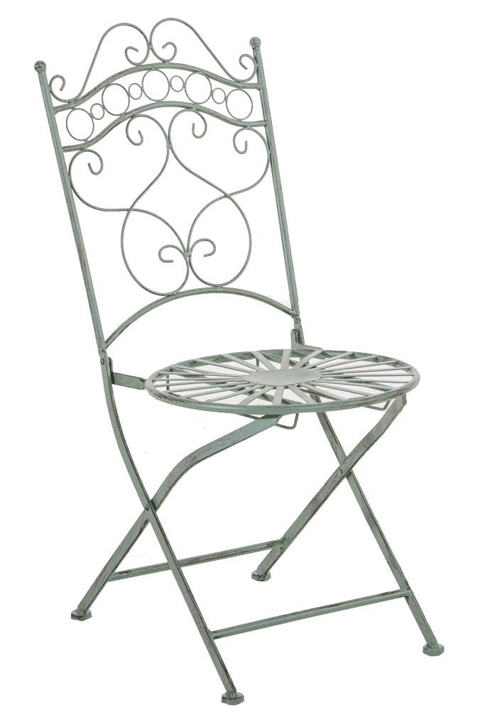 Chaise de Jardin Indra