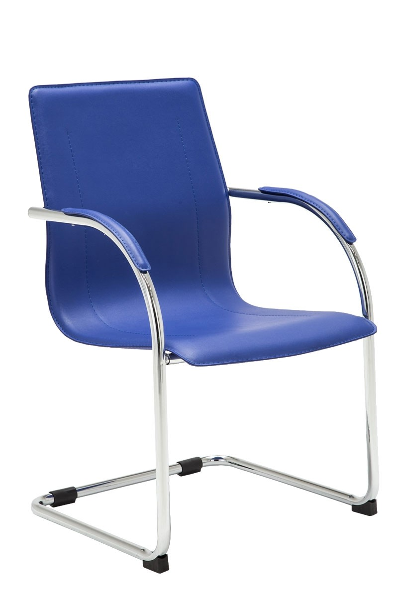 Chaise visiteur Melina V2