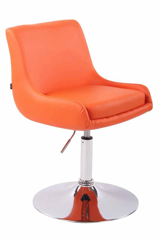 Chaise Lounge Club en similicuir