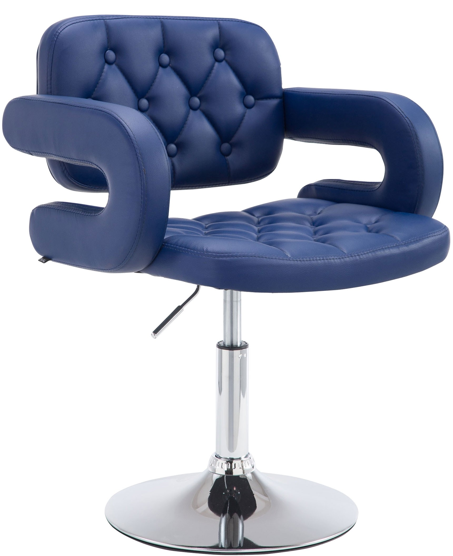 Chaise Lounge Dublin Similicuir