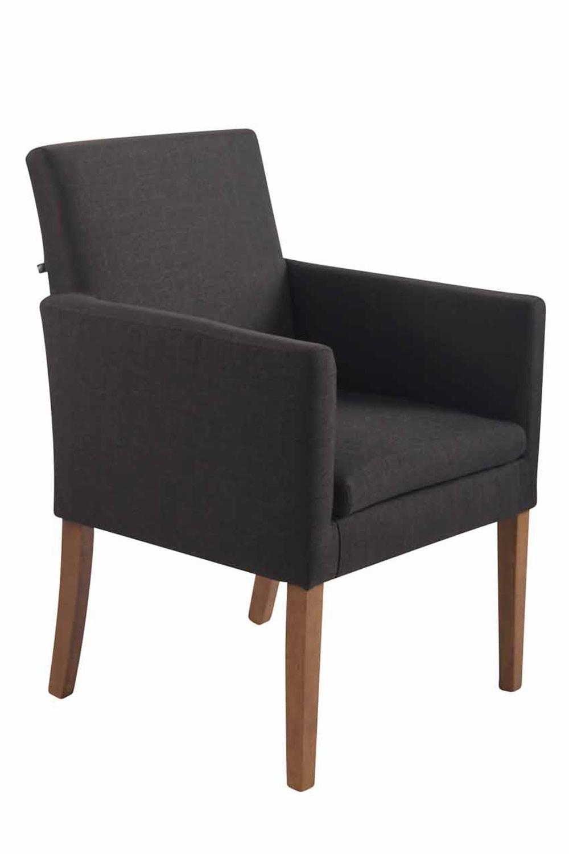 Chaise de salle à manger Webb tissu