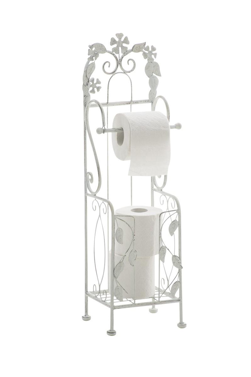 Support pour papier toilette Carlotta
