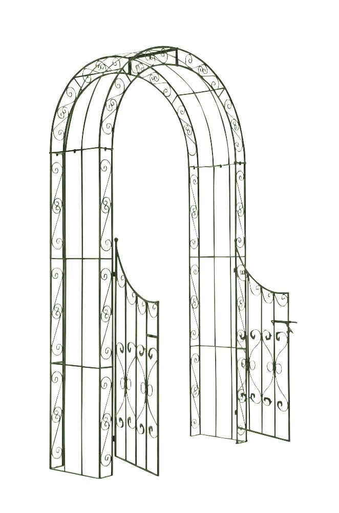Arche de jardin Sina