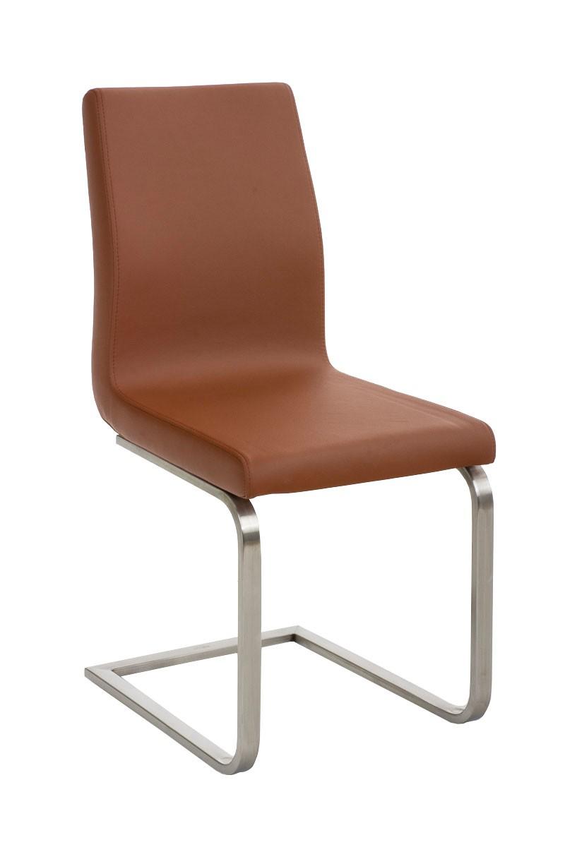 Chaise de salle à manger Belfort similicuir