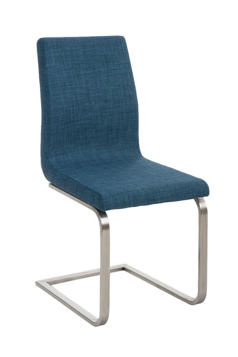 Chaise de salle à manger Belfort tissu
