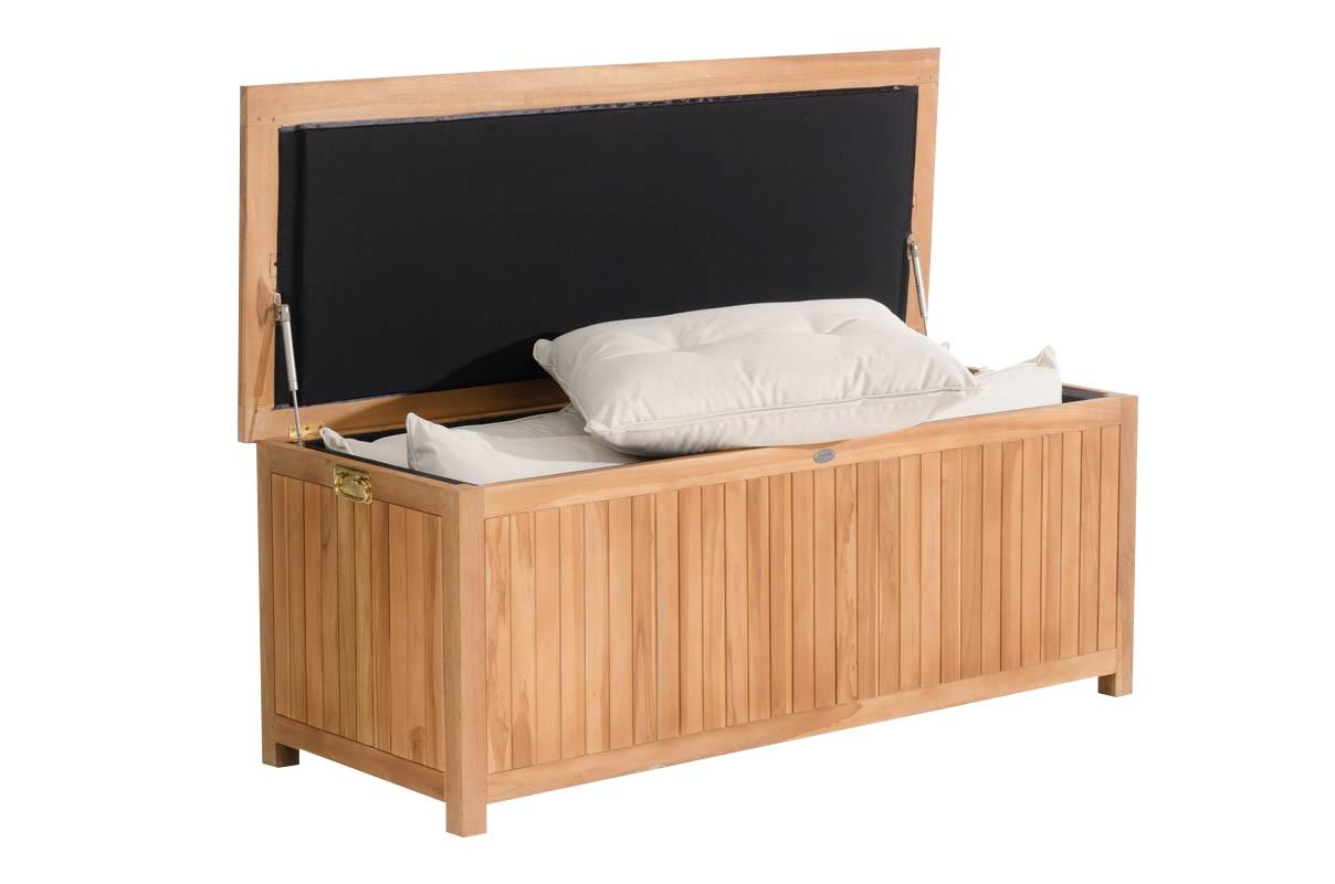Auflagenbox Odessa 120 cm, 235 L