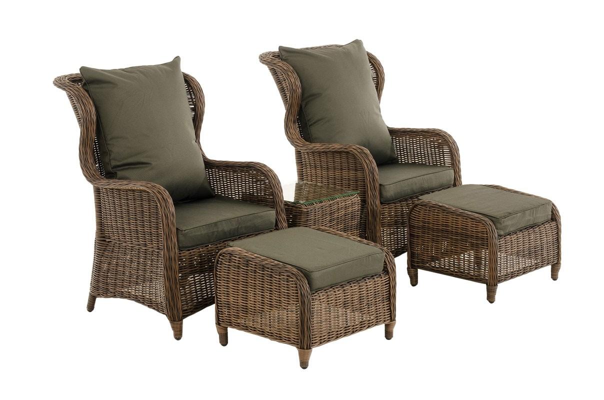 Ensemble de meubles de luxe Treviso