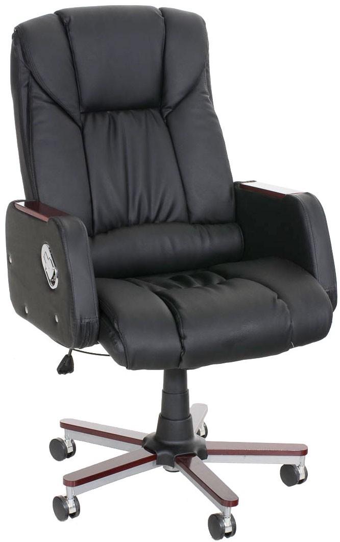 Chaise de bureau Idaho