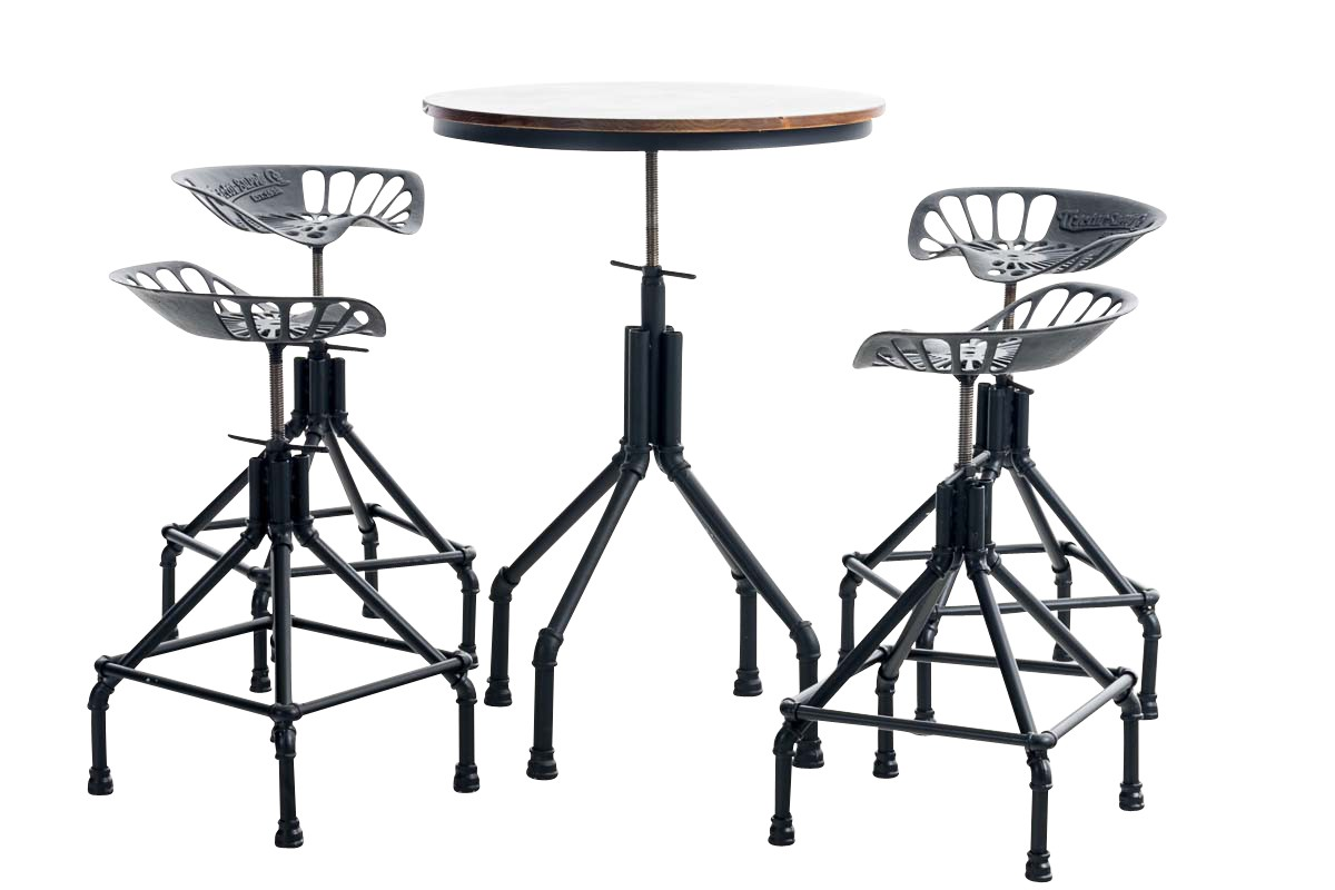 Ensemble de meubles Pipe XL