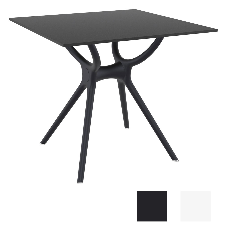 Table de jardin AIR 80 cm