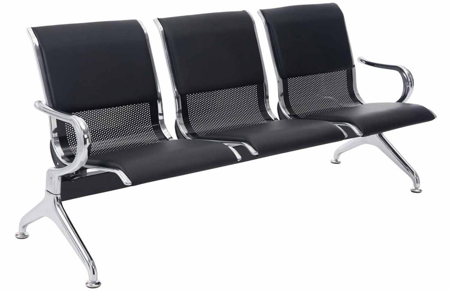 Banc de salle et zone d'attente / Chaises sur poutre Airport