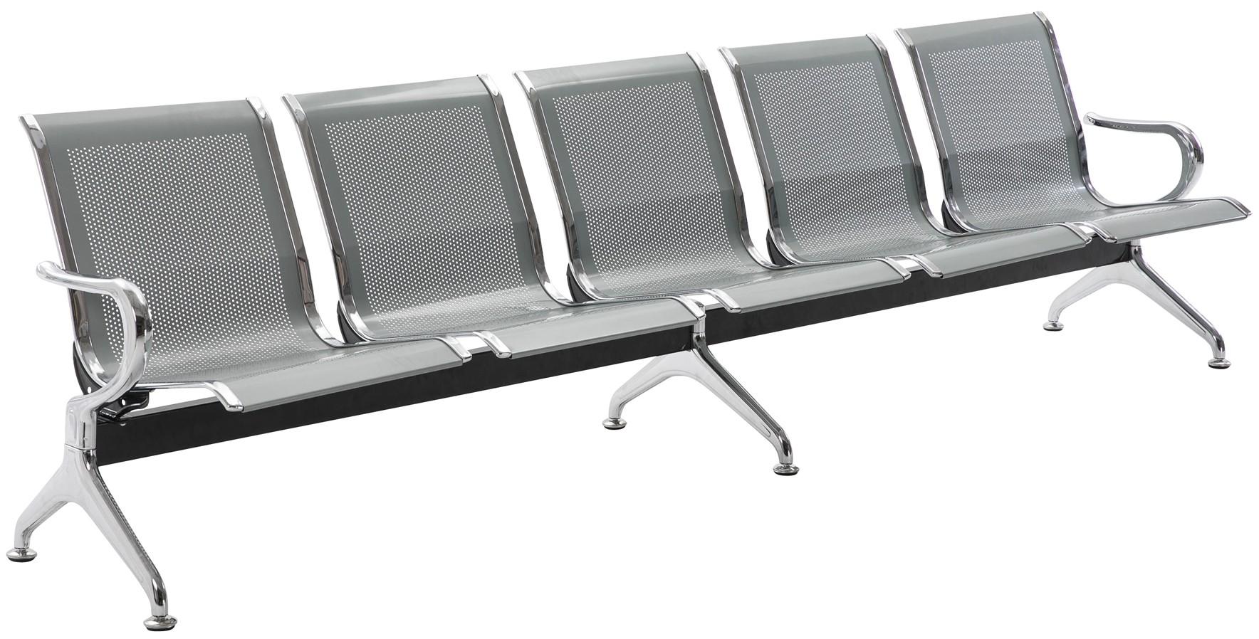 5er Wartebank Airport