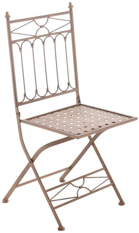 Chaise de Jardin pliable Asina