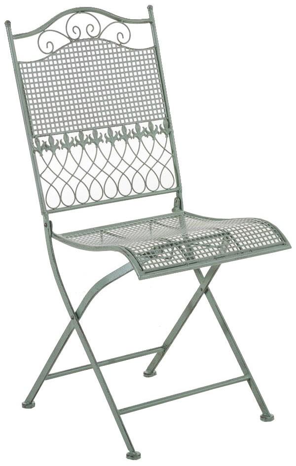 Chaise de jardin KIRAN