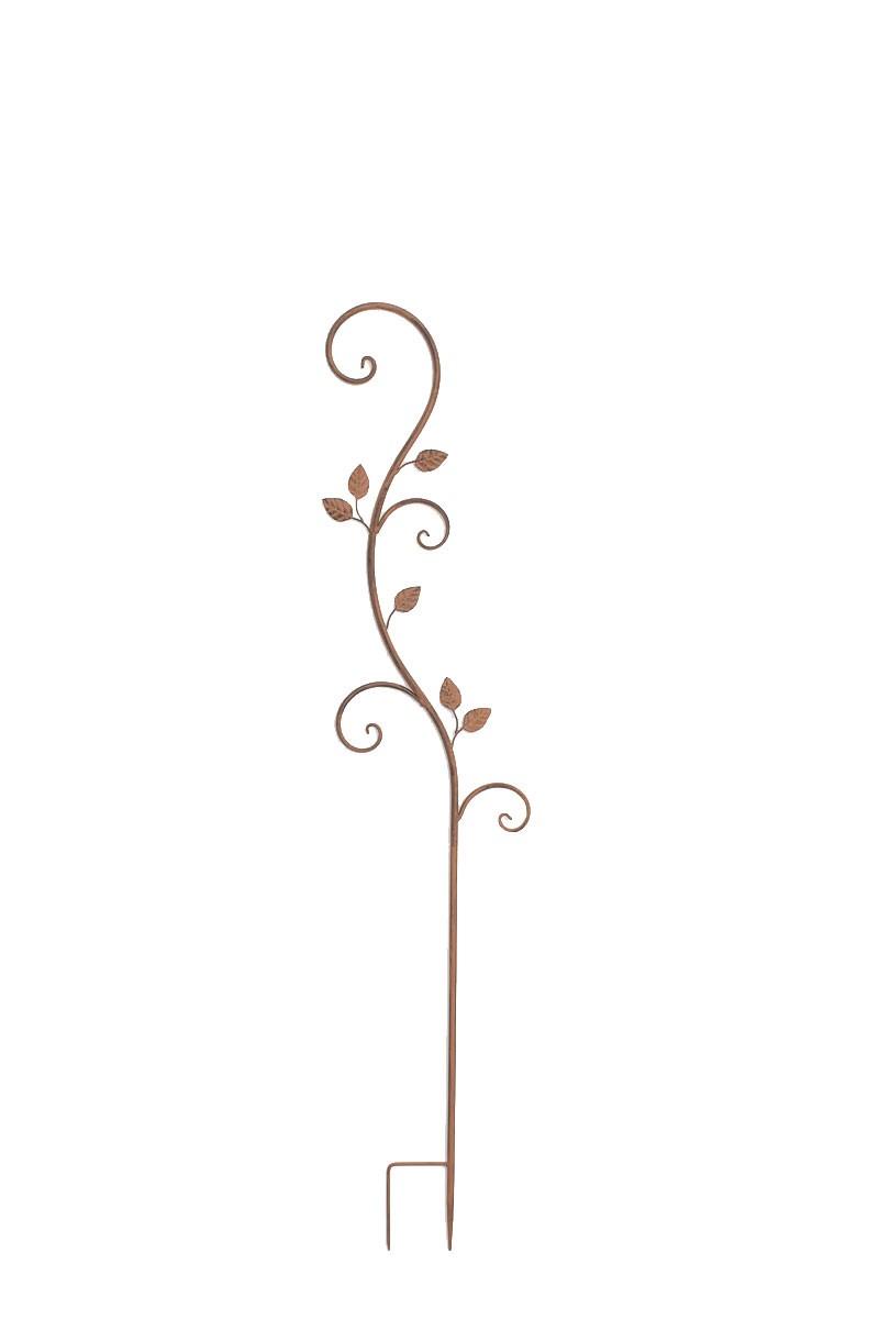 Tige de rang pour plantes AROSA