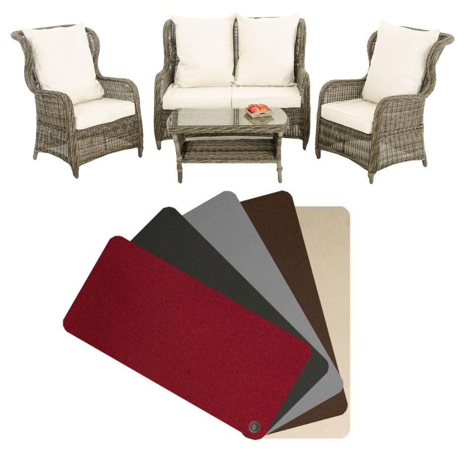 Housses pour les meubles Toledo