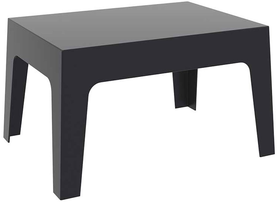 Table d'appoint Box 70 x 50 cm
