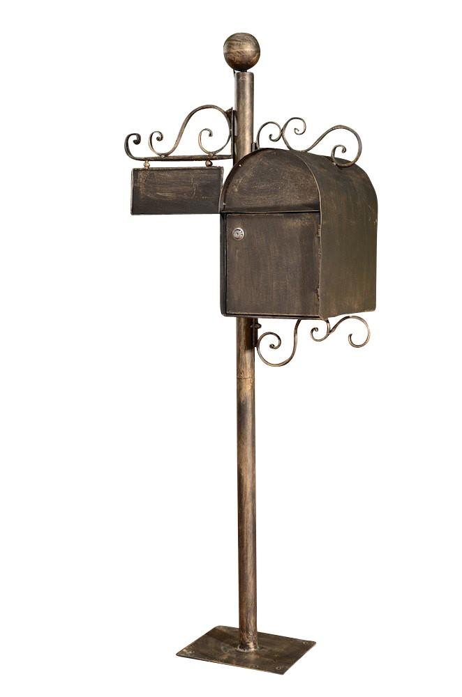 Boîte aux lettres Charlize