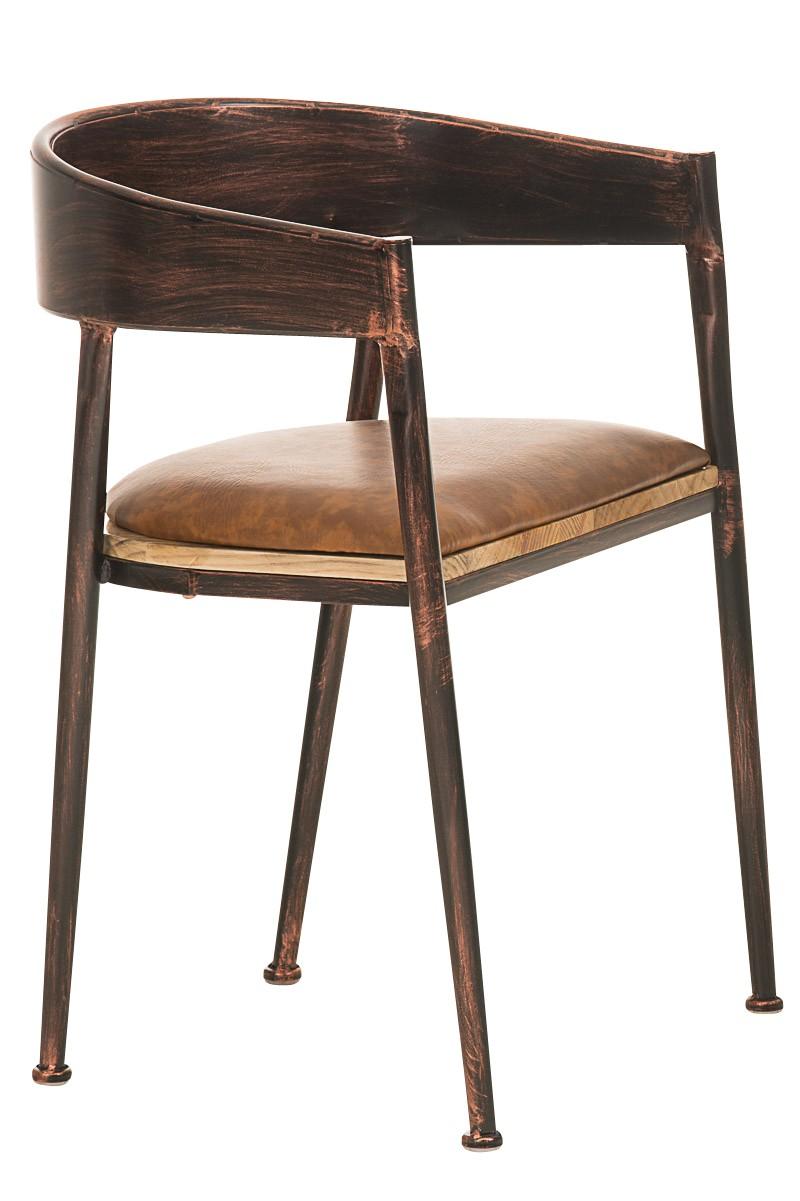 Chaise de bistrot Belvedere