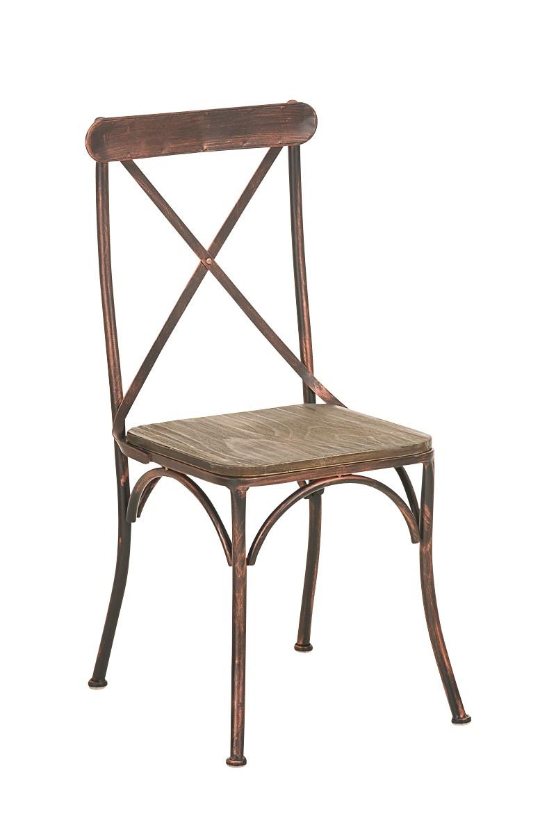 Chaise de bistro Bromley