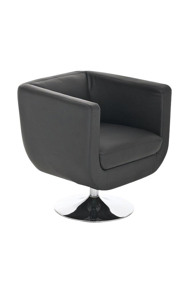 Chaise lounge Colorado V2 similicuir
