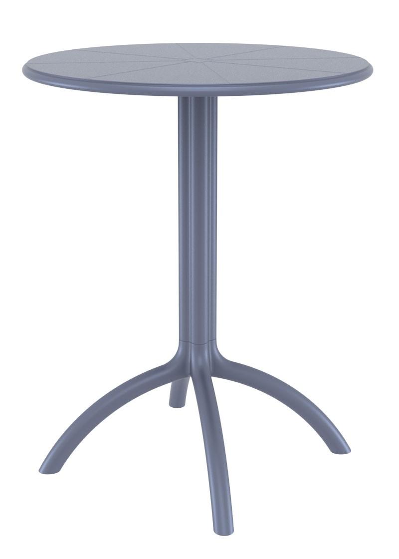 Table de jardin Octopus Ø 60 cm