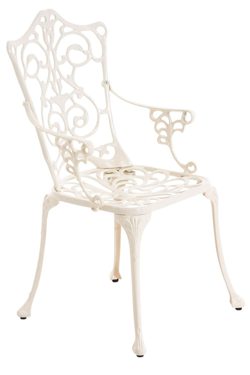 Chaise de jardin Durga