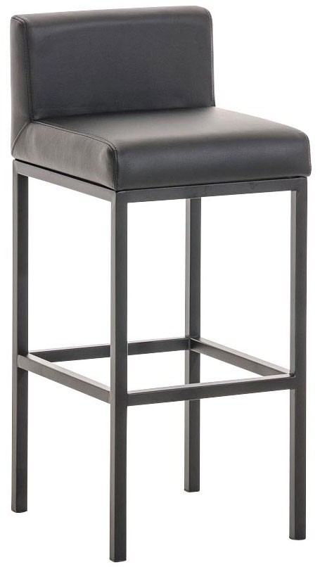 Tabouret de bar Goa similicuir