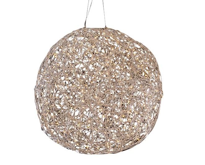 Boule lumineuse Diamond