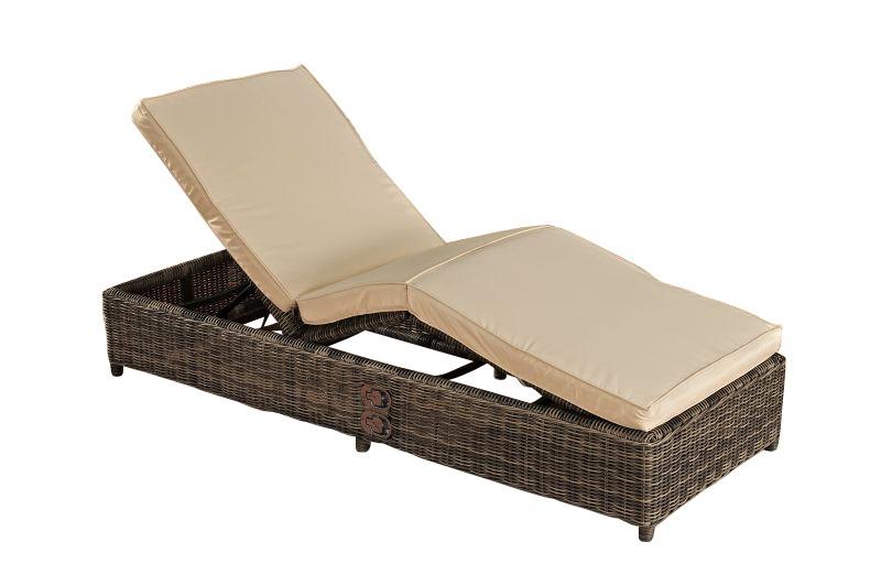 Bain de soleil confortable Imola