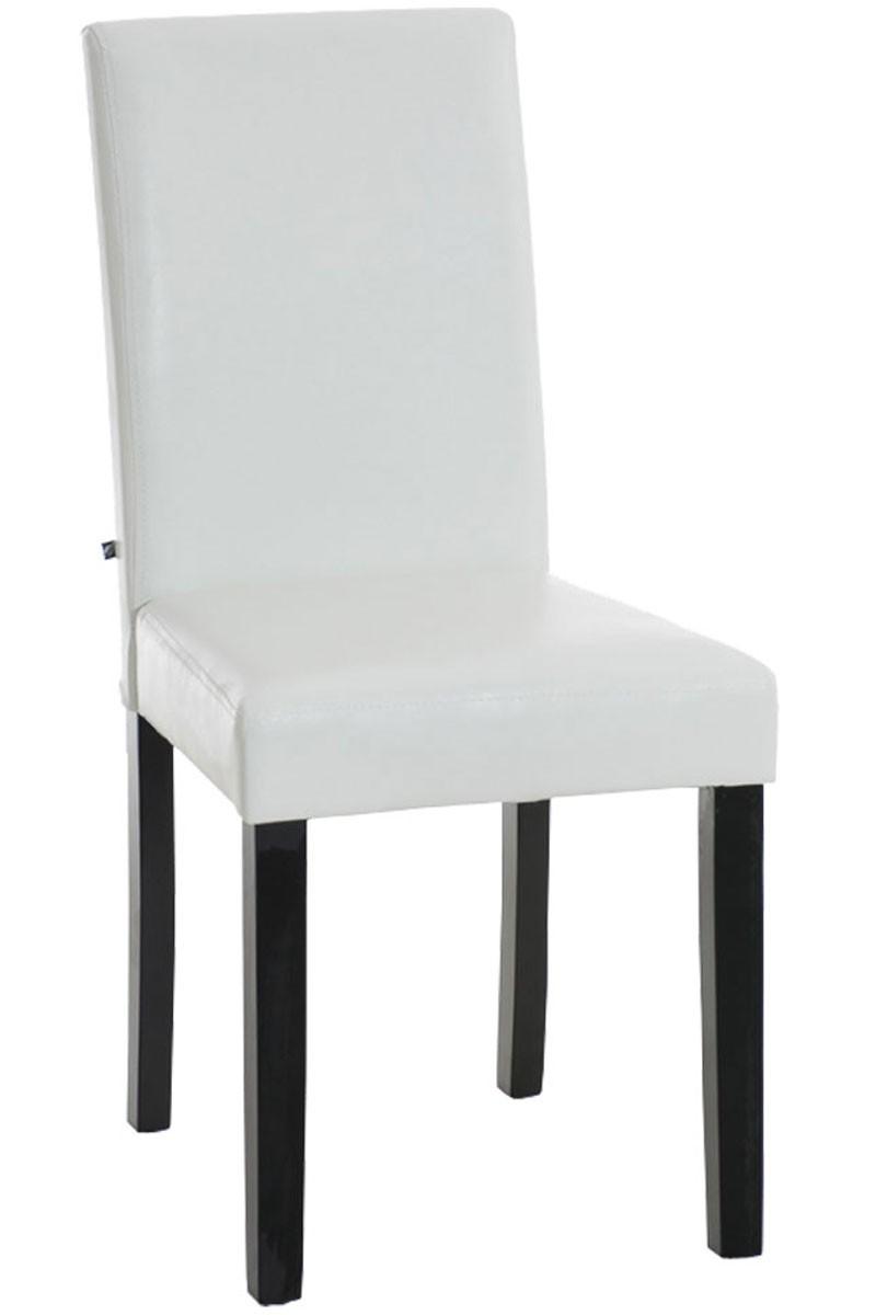 Chaise de salle à manger Ina noir