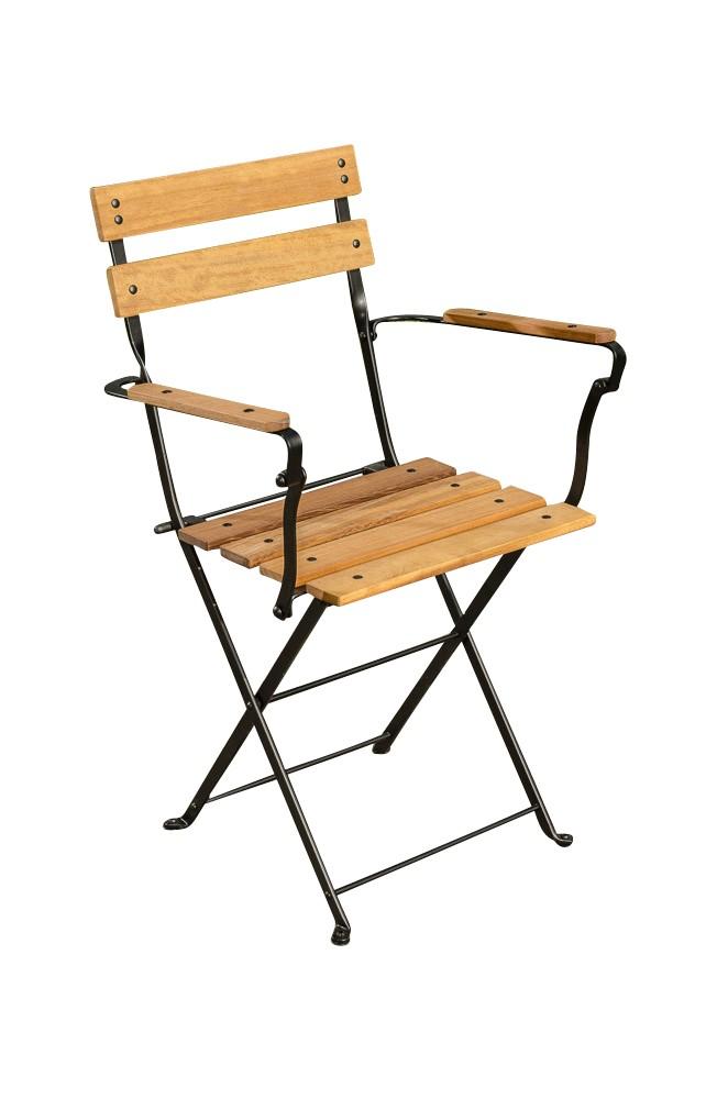 Chaise de Jardin Pliante RAYA,