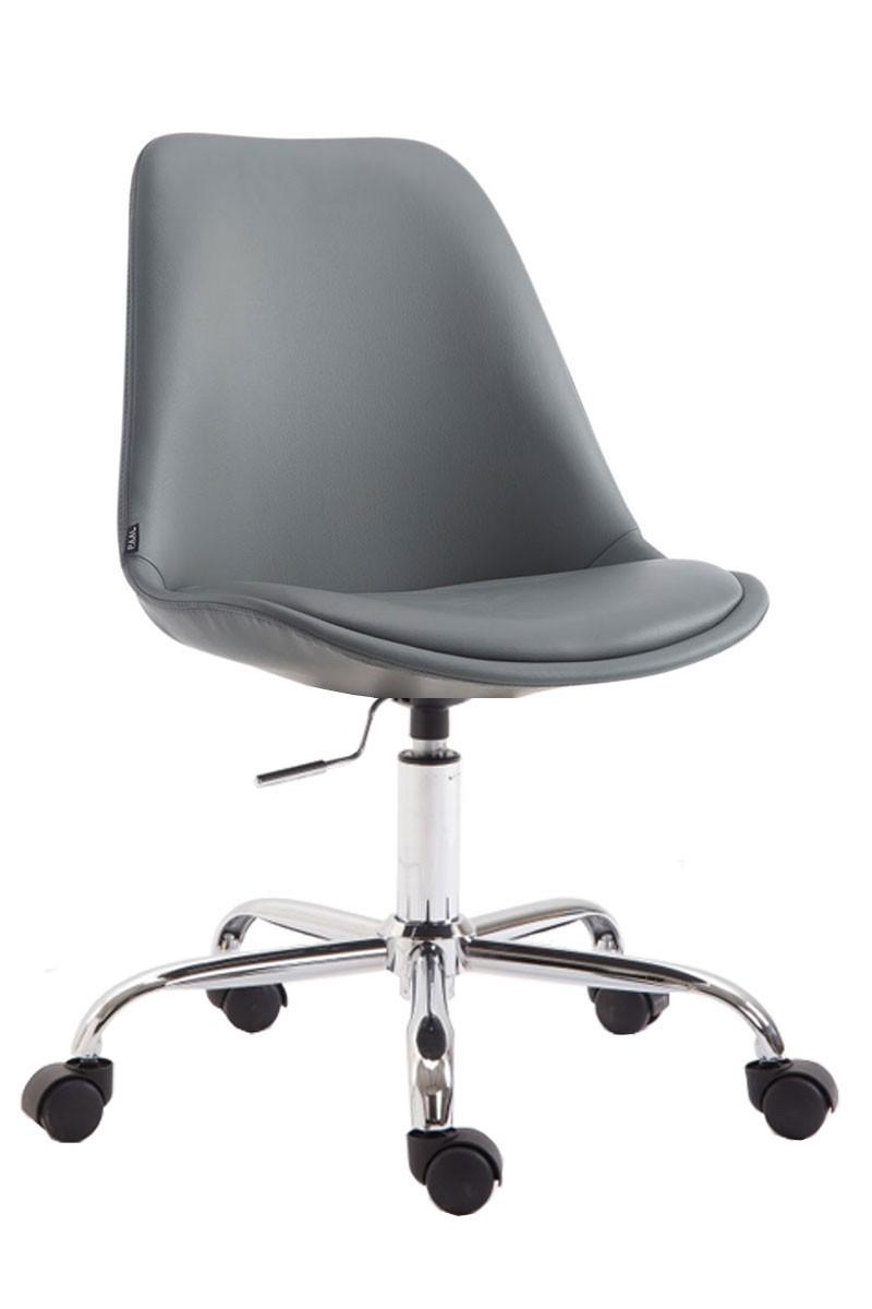 Chaise de bureau Toulouse similicuir