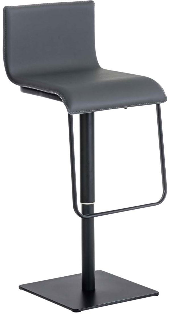 Tabouret de bar Limon B similicuir