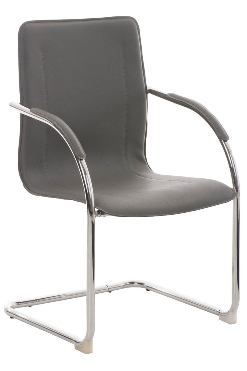 Chaise visiteur Melina