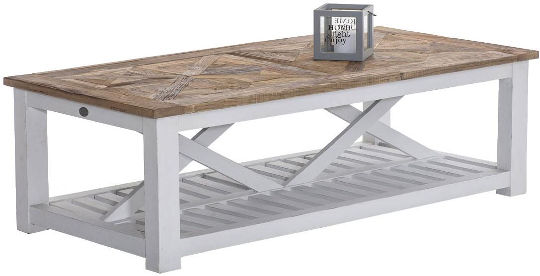 Table basse en bois Pantera