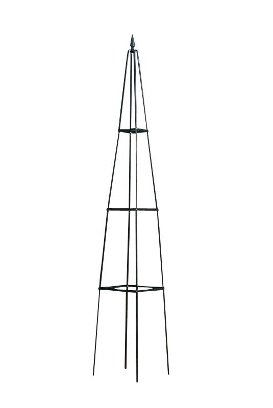 Colonne à rosiers Pyramide hauteur 190 cm