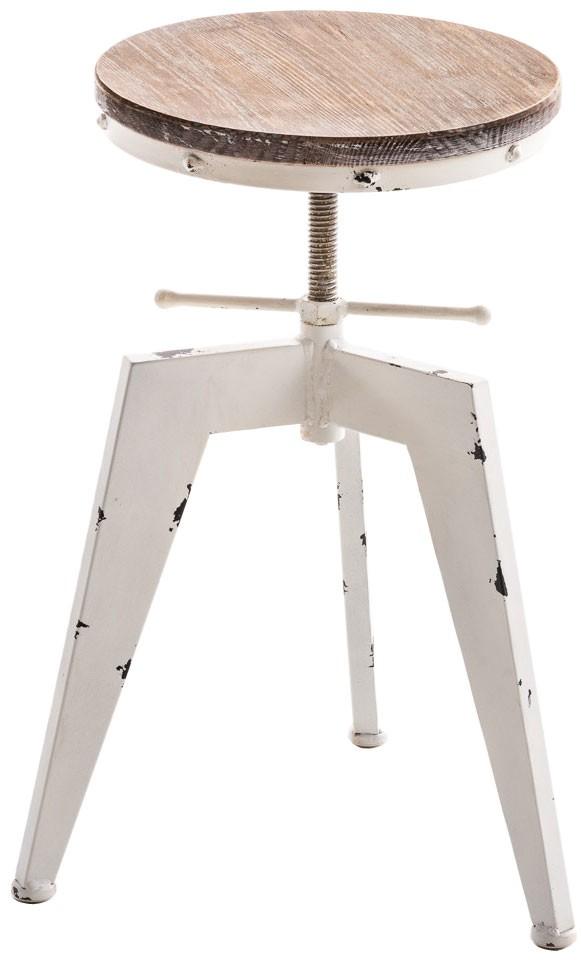 Tabouret industriel Robot