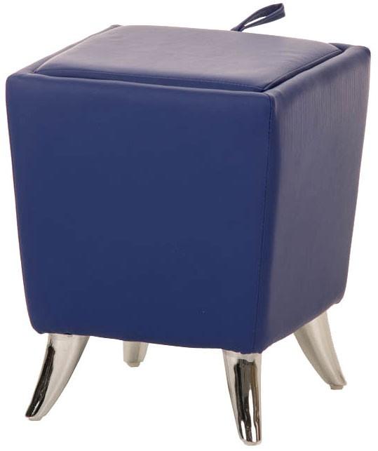 Pouf carré Roxy