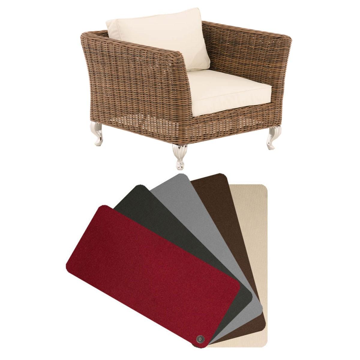 Housse de protection pour fauteuil Moss