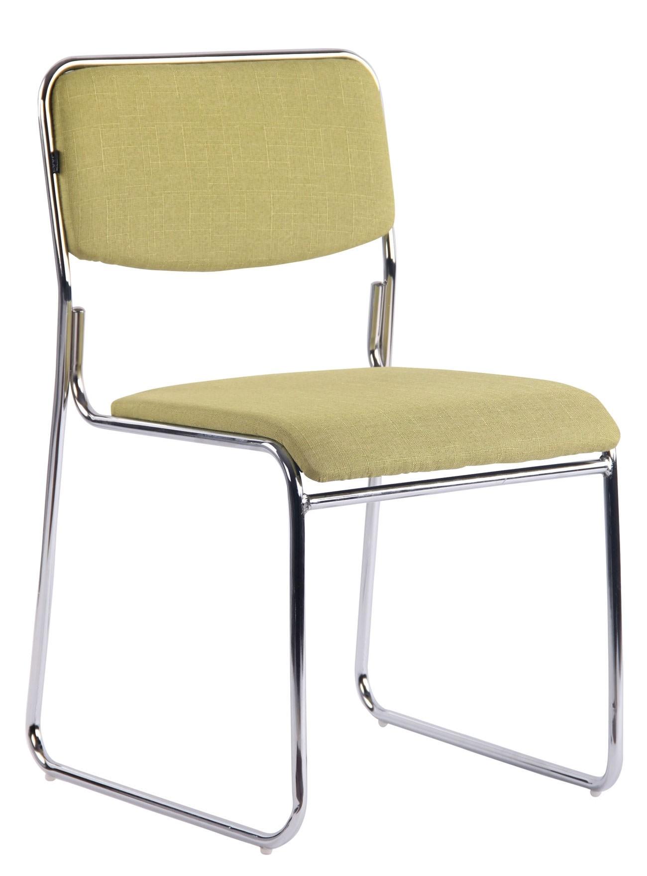 Chaise de salle à manger Kahla en tissu