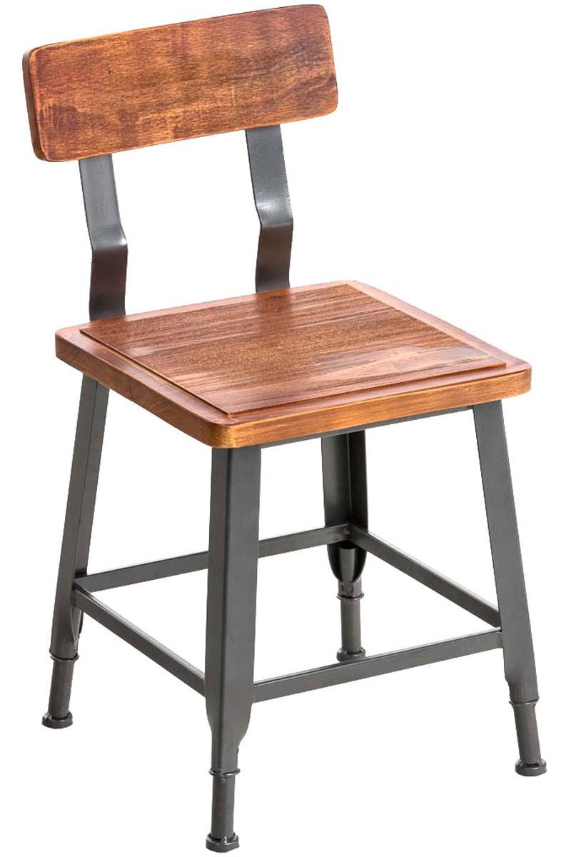 Chaise de bar Till