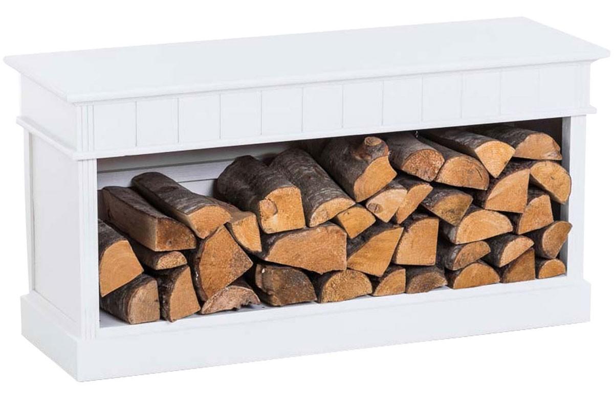 Support bois de chauffage Uppsala