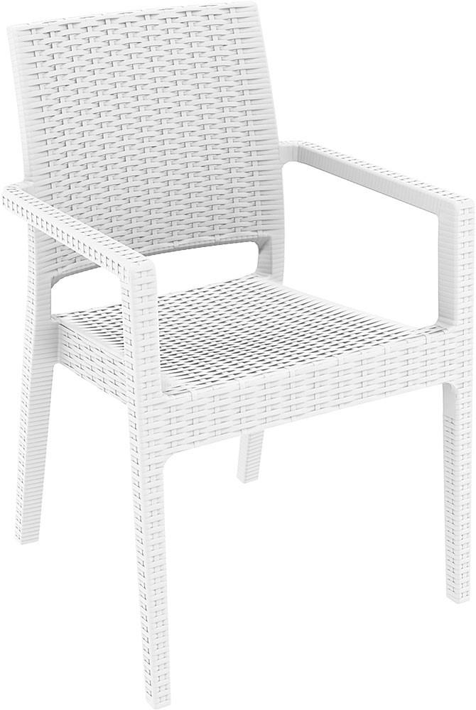 Chaise en polyrotin Ibiza