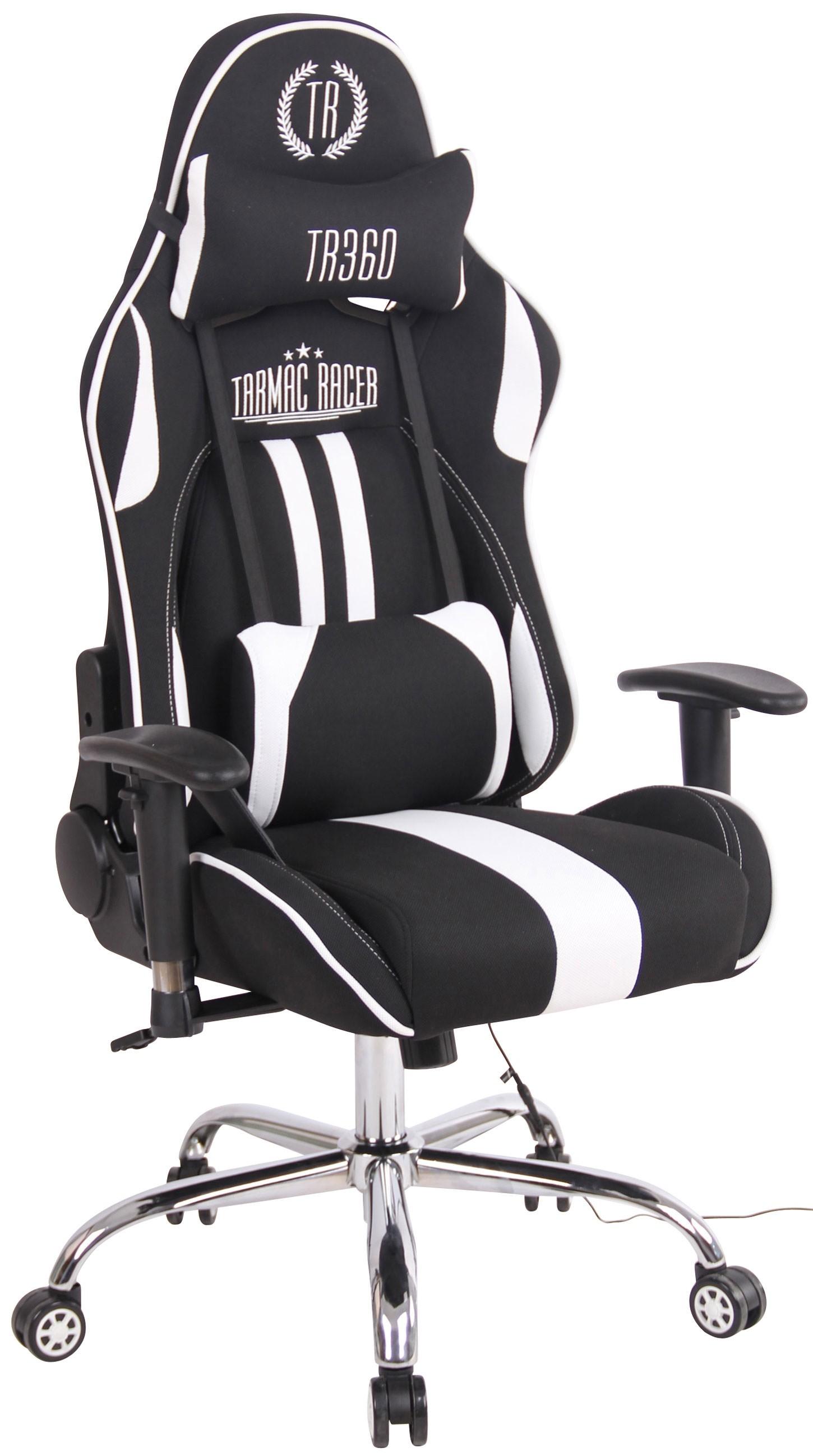 Chaise de bureau Limit XM en Tissu