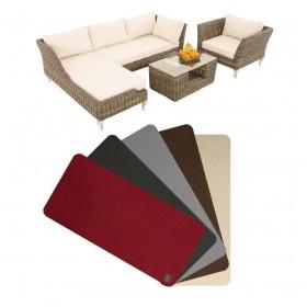 Set de 8 housses pour les meubles Moss
