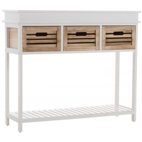 Table console Bartolome