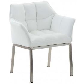Chaise de salle à manger Octavia E Similicuir