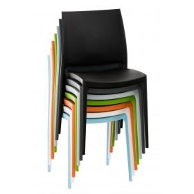 Chaise design Maya